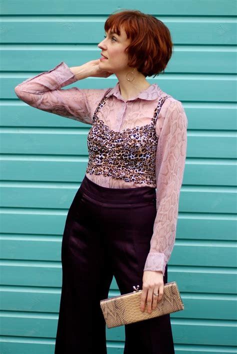 Fab Fashion Blogs Friday by Fabulous Fab Fashion 40 Livingly