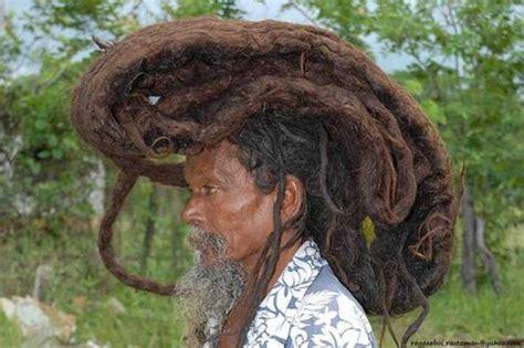 rastafarian hair a bolt of blue dreadlocks
