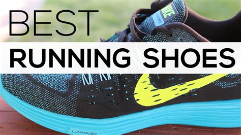 best running top 5 best running shoes 2017
