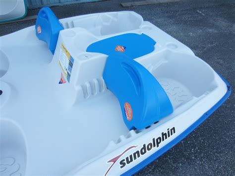 sun dolphin pedal boat seats sun slider 5 seat pedal paddle boat