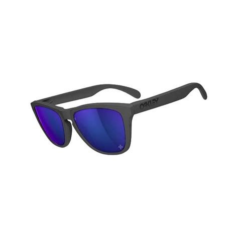 oakley frogskins infinite carbon 24 348 shade station