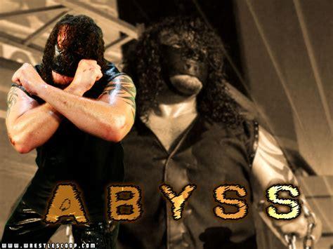 Abyss Tna Wallpaper | abysss wallpaper wrestlescoop