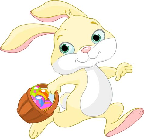 Easter Bunny Clipart 26 Happy Quot Easter Clipart Quot Images Free Easter Bunny Egg