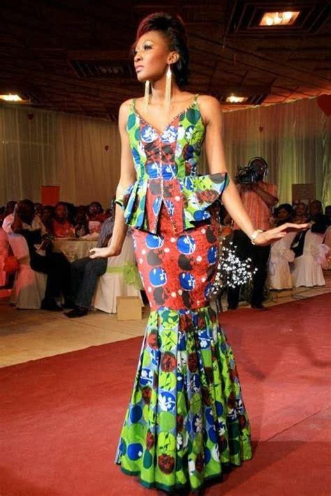 images of nigerian women in ankara style nigeria ankara fashion styles 2013 creative ankara styles