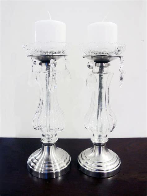 candelabros de cristal m 225 s de 25 ideas incre 237 bles sobre candelabro de cristal en