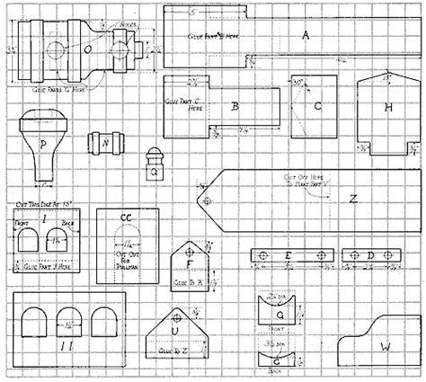 Woodwork Toy Train Plans Pdf Plans