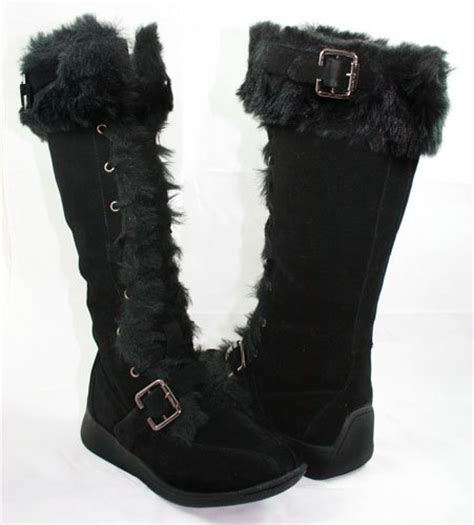 large size s winter boots fashion belief
