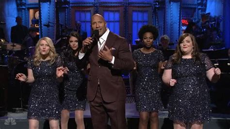 Snl 3 Sketches Rolling by The Rock On Snl 3 Sketches You To See Rolling