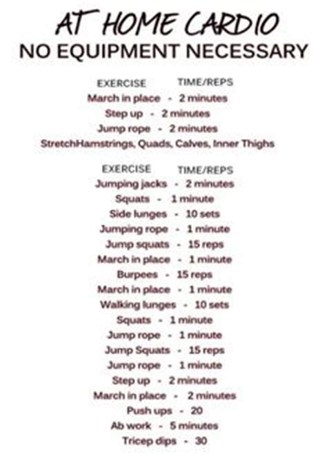 1000 images about workout routines on daily