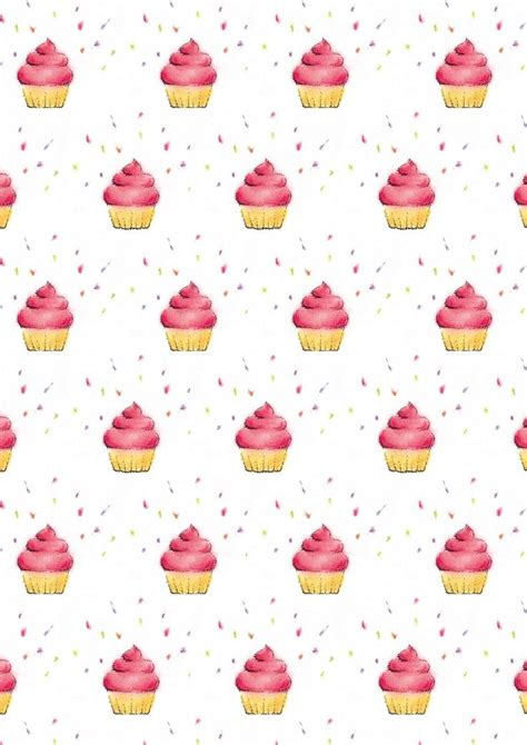 cupcake pattern tumblr 101 best cupcakewrapstops images on pinterest clip art