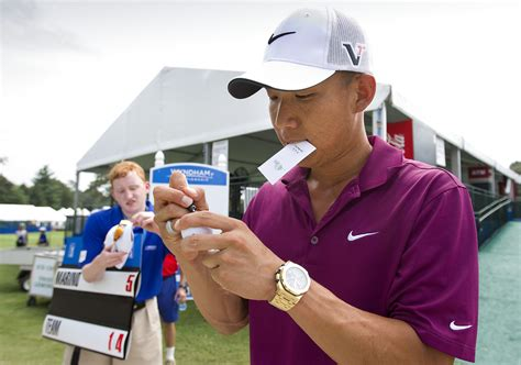 anthony kim swing sequence 7 things we learned from anthony kim s interview golf digest