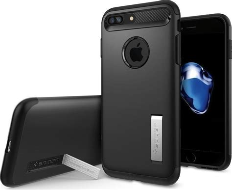 Spigen Neo Hybrid Iphone 7 7 Plus Slim Armor Casing Carbon spigen slim armor μαύρο iphone 7 plus skroutz gr