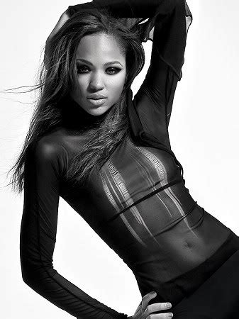 New Saleisha Stowers Pictures by Saleisha Stowers America S Next Top Model Wiki Fandom