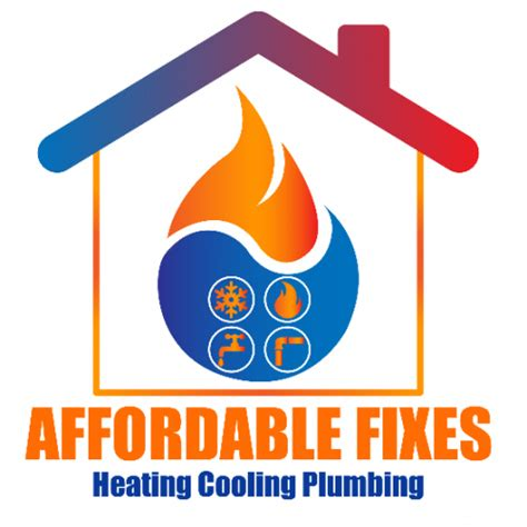 Affordable Heating And Plumbing by Affordable Fixes Llc Networx