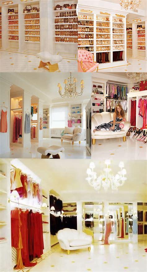 The Closet by Carey Closet Decobizz