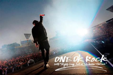 download mp3 one ok rock one ok rock mighty long fall at yokohama stadium dvd