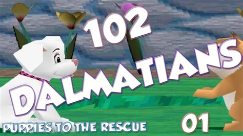 102 dalmatians puppies to the rescue 102 dalmatians puppies to the rescue 1 ps1