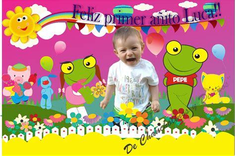 imagenes infantiles feliz cumpleaños carteles de cumplea 241 os para ni 241 os imagui