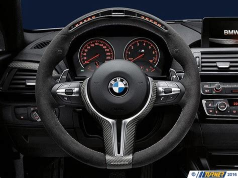 bmw m steering wheel 32302413015 genuine bmw m performance steering wheel