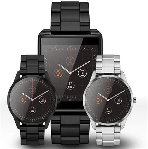 Oxy Smartwatch Looking To Redesign The Wearable Tech Landscape With