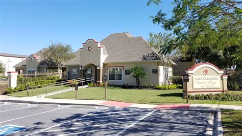 mesquite housing authority cali carranza sunset village