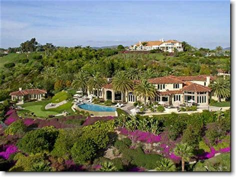 Rancho Santa Fe Luxury Homes Water And The 1 Percent Lawyers Guns Money Lawyers Guns Money