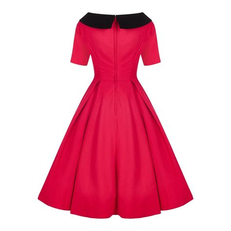 swing clothes uk collectif vintage carrera swing dress collectif vintage