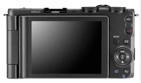 Kamera Samsung Ex1 samsung ex1 digital kamera