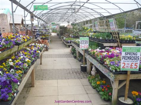 Garden Stores Charlecote Garden Store Reviewed By Justgardencentres