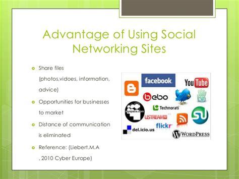 social networking sites essay advantages cyber bullying on social networking sites