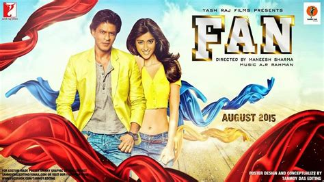 film tersedih india 2015 fan hindi full length movie 14 aug 2015 upcoming new movies