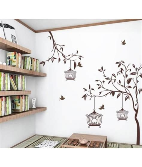 where to buy wall stickers popular wall murals tree buy tree top branches nursery wall mural removabl vinyl wall decal