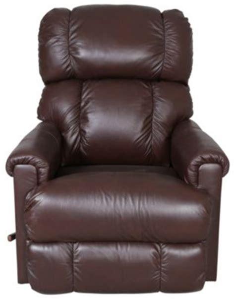 lazyboy swivel rocker recliner la z boy pinnacle leather swivel rocker recliner