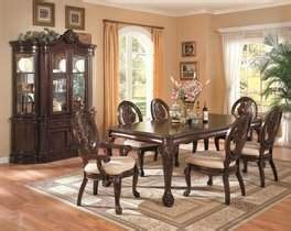 Tabita Set By Briseis Collection dining room furniture dining room sets dinette sets