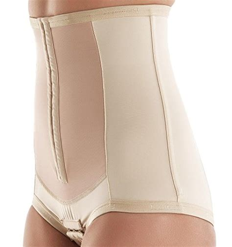 abdominal binder c section c section recovery incision healing compression