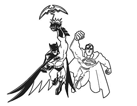 coloring pages of batman and superman batman coloring pages coloring pages to print
