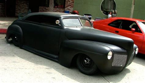 Gangster Auto by This Is True Olden Day Gangster Car Sweet Rides