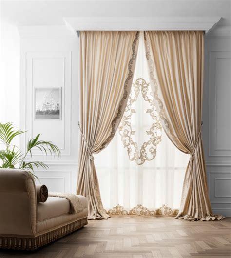 tende camere da letto classiche tende classiche con cadute acquedolci messina