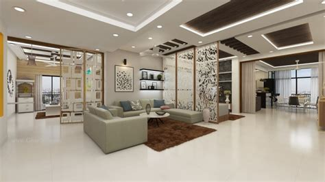Living Room Hdri by Ghar360 Home Design Ideas Photos And Floor Plans