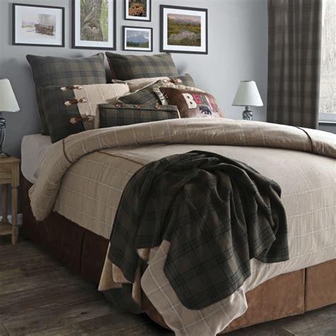 cedar bedding cedar hills bedding set carstens inc