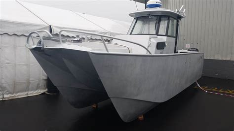 blade runner catamaran for sale nz the original new zealand foil supported catamaran