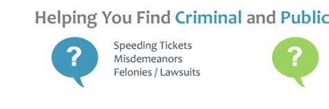 Help Finding A With A Criminal Record How To Find Phone Number Access To Criminal History