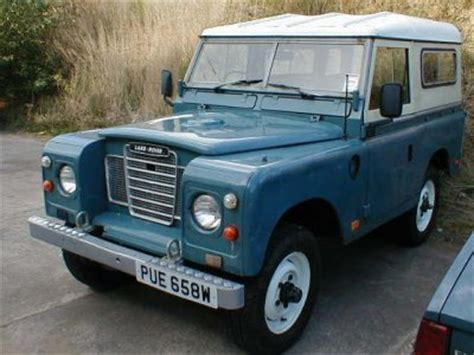 series 3 land rover for sale 28 images 1983 land rover