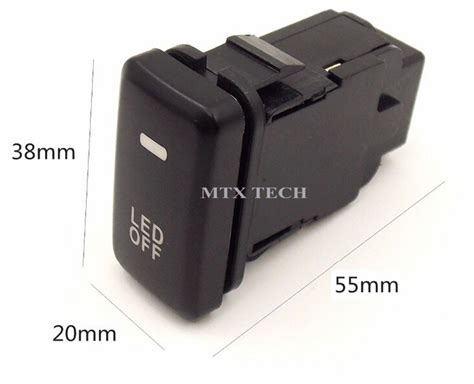 buy wholesale toyota fog light switch from china