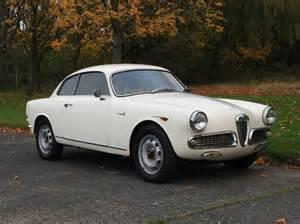 Alfa Romeo Giulietta Used For Sale Used 1962 Alfa Romeo Giulietta Pre 85 For Sale In Wigan