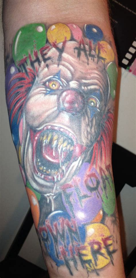stephen king tattoos 1000 images about stephen king tattoos on the
