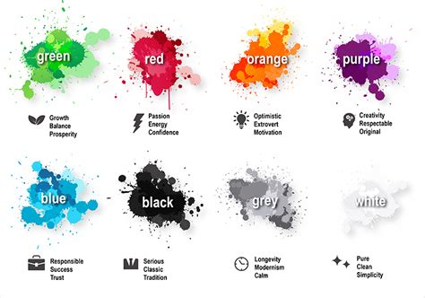 colors of emotions how to evoke the right emotions with strategic color