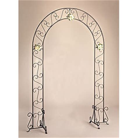 Wedding Arch Stand by Wedding Resources