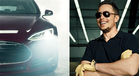 elon musk accent why tesla motors is betting on the model s