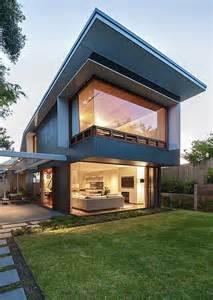 living roof modern